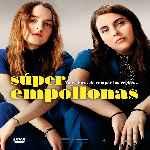 miniatura Super Empollonas Por Chechelin cover divx
