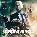 miniatura Supervivencia 2020 Por Chechelin cover divx