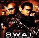 miniatura Swat Los Hombres De Harrelson 2003 Por Warcond cover divx