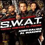 miniatura Swat Lucha Contra El Fuego Por Chechelin cover divx