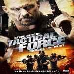 miniatura Tactical Force Por Vigilantenocturno cover divx