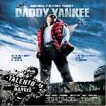 miniatura Talento De Barrio Por Jrc cover divx