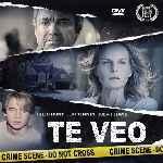 miniatura Te Veo Por Chechelin cover divx