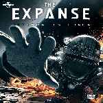miniatura The Expanse Temporada 02 V2 Por Chechelin cover divx