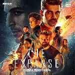 miniatura The Expanse Temporada 05 Por Chechelin cover divx