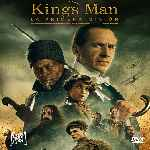 miniatura The Kings Man La Primera Mision Por Chechelin cover divx