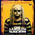 miniatura The Lords Of Salem Por Chechelin cover divx