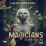 miniatura The Magicians Temporada 02 Por Chechelin cover divx