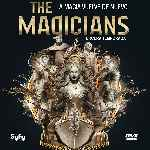 miniatura The Magicians Temporada 03 Por Chechelin cover divx