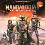miniatura The Mandalorian Temporada 01 Por Chechelin cover divx