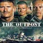 miniatura The Outpost 2020 Por Chechelin cover divx