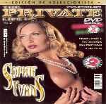 miniatura The Private Life Of Sophie Evans Xxx Por Franki cover divx