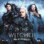 miniatura The Witcher Temporada 01 Por Chechelin cover divx