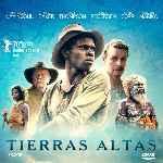 miniatura Tierras Altas Por Chechelin cover divx