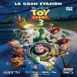 miniatura Toy Story 3 Por Chechelin cover divx
