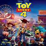 miniatura Toy Story 4 Por Chechelin cover divx