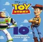 miniatura Toy Story Edicion Especial 10 Aniversario Por Warcond cover divx