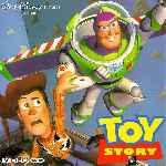 miniatura Toy Story Por Franki cover divx