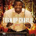 miniatura Turn Up Charlie Por Chechelin cover divx