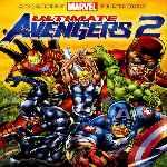 miniatura Ultimate Avengers 2 Por Mastercustom cover divx
