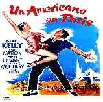 miniatura Un Americano En Paris V2 Por Franki cover divx