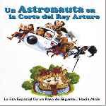 miniatura Un Astronauta En La Corte Del Rey Arturo Por Jrc cover divx