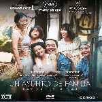 miniatura Un Asunto De Familia Por Chechelin cover divx