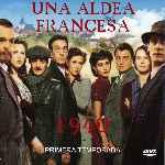 miniatura Una Aldea Francesa Temporada 01 Por Chechelin cover divx