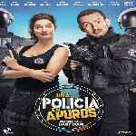 miniatura Una Policia En Apuros Por Mrandrewpalace cover divx