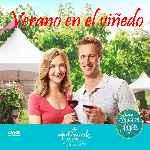 miniatura Verano En El Vinedo Por Chechelin cover divx