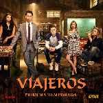 miniatura Viajeros Temporada 01 Por Chechelin cover divx