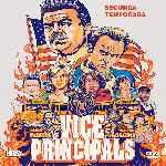 miniatura Vice Principals Temporada 02 Por Chechelin cover divx