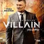 miniatura Villano Por Chechelin cover divx