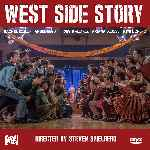 miniatura West Side Story 2020 Por Chechelin cover divx