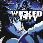 miniatura Wicked City V2 Por El Verderol cover divx