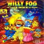 Willy Fog Viaje Al Centro De La Tierra Movie HD free download 720p