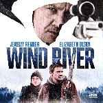 miniatura Wind River Por Chechelin cover divx