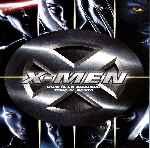 miniatura X Men Por Warcond cover divx