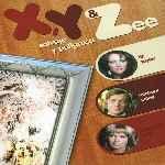 miniatura X Y & Zee Salvaje Y Peligrosa Por Jonymas cover divx