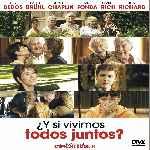miniatura Y Si Vivimos Todos Juntos Por Chechelin cover divx