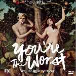 miniatura Youre The Worst Temporada 02 Por Chechelin cover divx