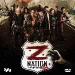 miniatura Z Nation Temporada 02 Por Chechelin cover divx