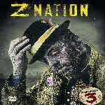 miniatura Z Nation Temporada 03 Por Chechelin cover divx