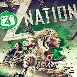 miniatura Z Nation Temporada 04 Por Chechelin cover divx