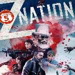 miniatura Z Nation Temporada 05 Por Chechelin cover divx
