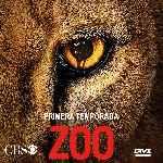 miniatura Zoo Temporada 01 Por Chechelin cover divx