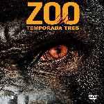 miniatura Zoo Temporada 03 Por Chechelin cover divx