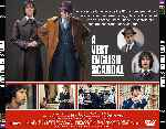 miniatura A Very English Scandal Por Chechelin cover divx