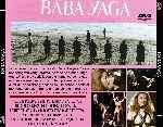 miniatura Baba Yaga Por Chechelin cover divx
