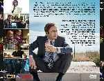 miniatura Better Call Saul Temporada 04 Por Chechelin cover divx